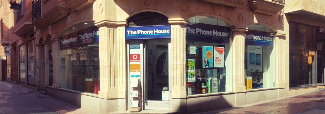 phone house benavente
