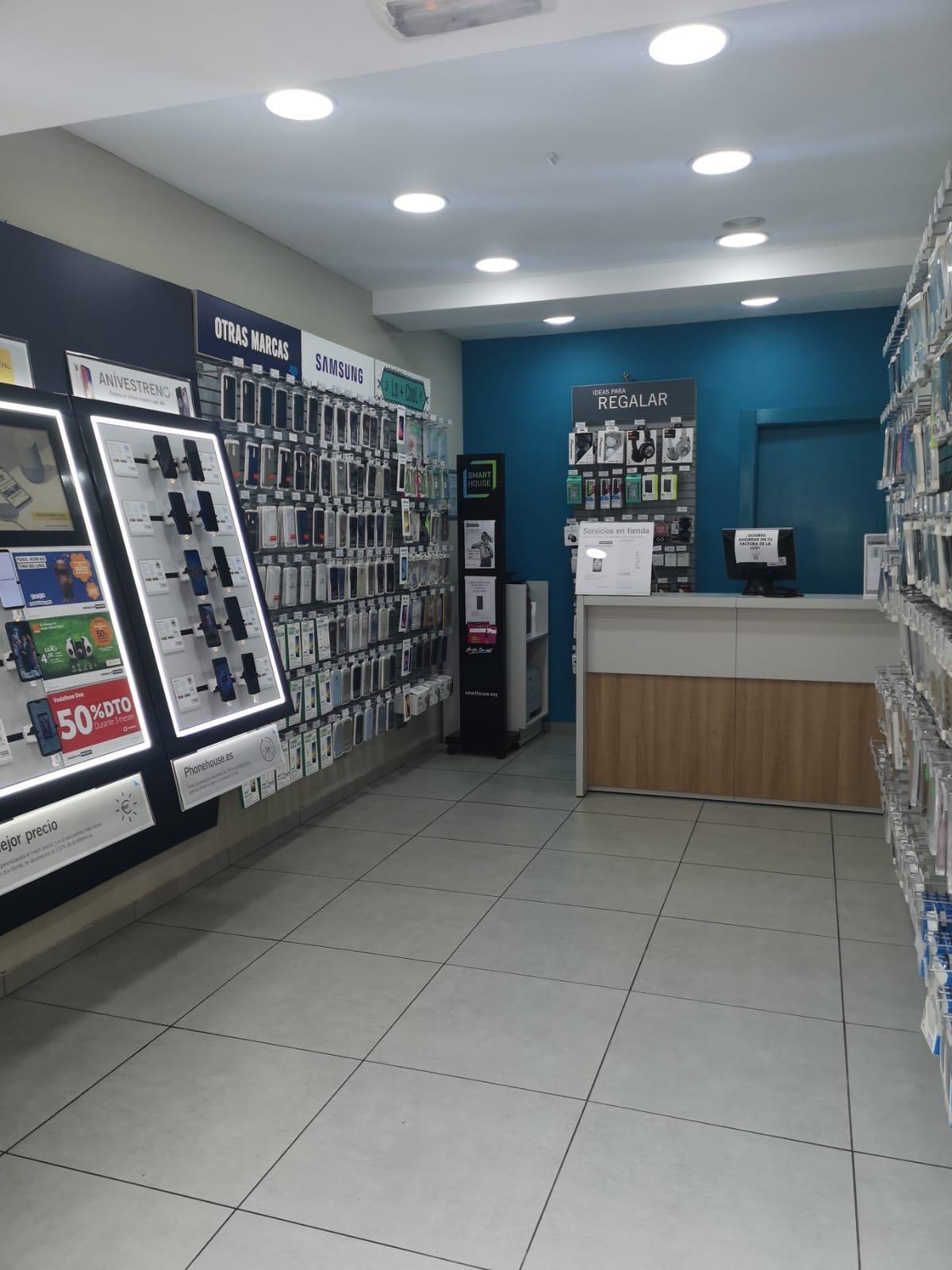 Phone House Medina del Campo