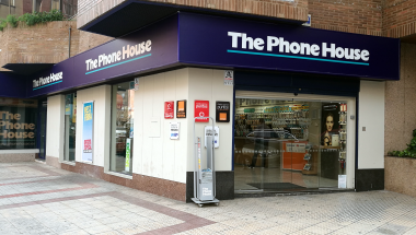 Phone House Cáceres