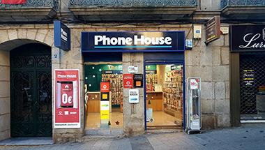Phone House Béjar