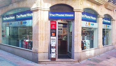 Phone House Benavente