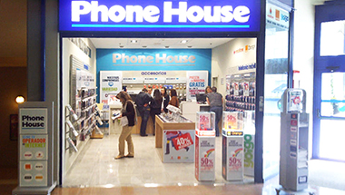 Phone House Carballo