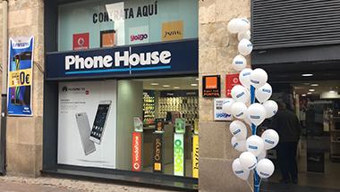 Phone House Ciudad Rodrigo