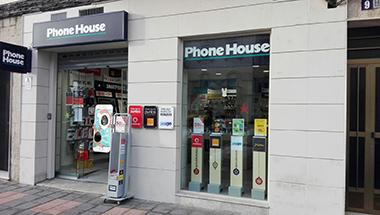 Phone House Coria