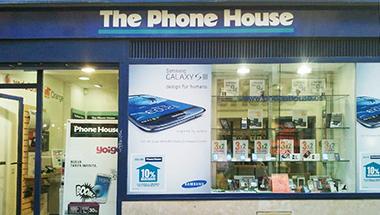 Phone House Salamanca 1
