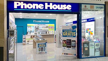 Phone House Santa Marta de Tormes