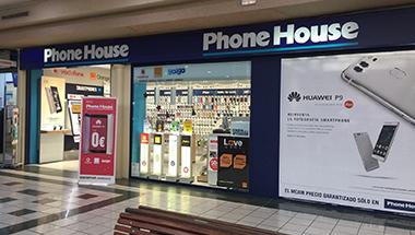 Phone House Zamora