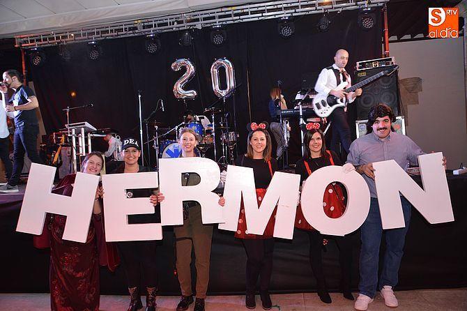 hermon grupo